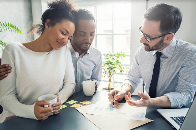 benefits working with life insurance broker