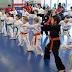 Lutas, Artes Marciais e Esportes / Jogos de Combate: pós-graduação versátil ganha espaços no mercado.