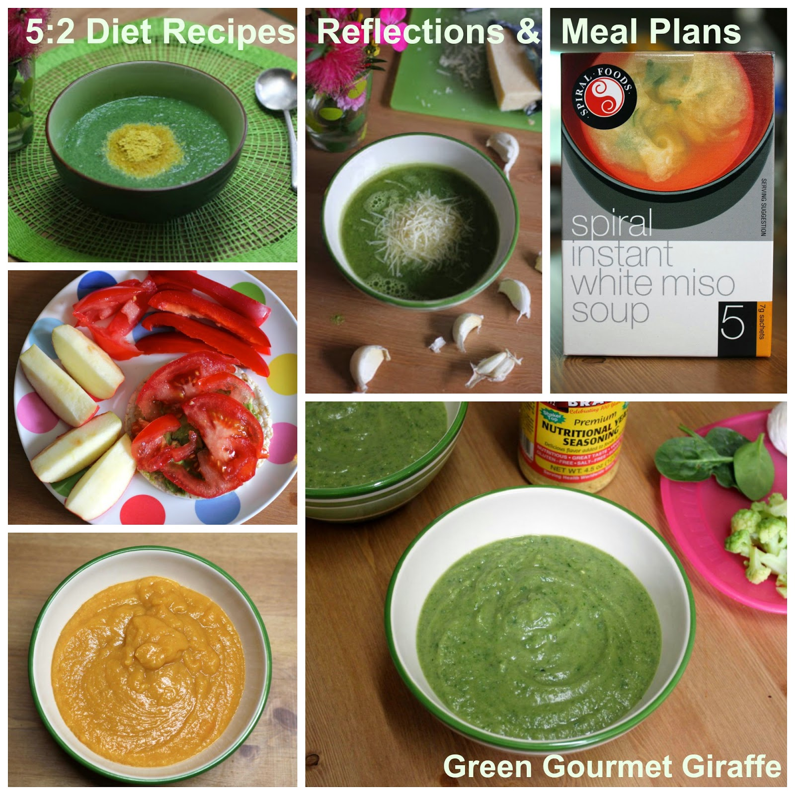 Green gourmet giraffe 52 diet vegetarian meal plans reflections 52 diet vegetarian meal plans reflections and recipes forumfinder Gallery