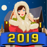 Games4Escape Happy New Year 2019