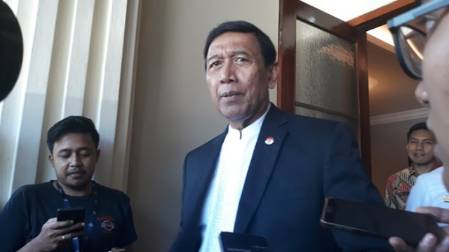 Duit Pinjaman Belum Kembalikan, Wiranto Gugat Bambang Rp 44,9 Miliar