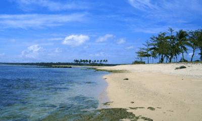 Pantai Cipanarikan