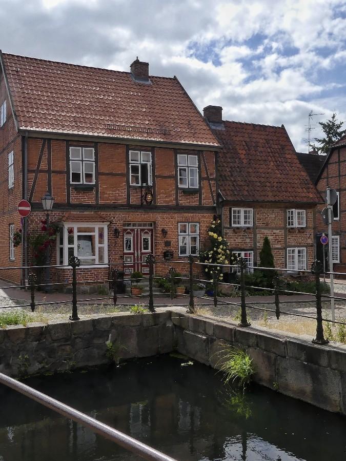 Historische Altstadt Mölln