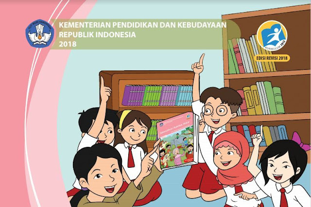 Buku Guru SD/MI Kelas 6 Kurikulum 2013 Edisi Revisi 2018