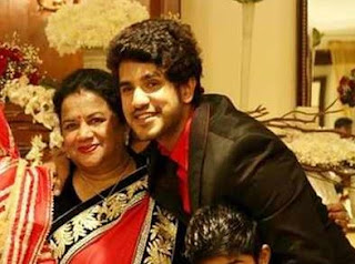 Suyash Rai Family Wife Son Daughter Father Mother Marriage Photos Biography Profile