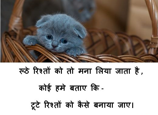 Relationship Shayari Images , Rishto Ki Shayari Hindi  ,Happy Relationship Shayar