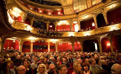 Berlin - Theater am Schiffbauerdamm