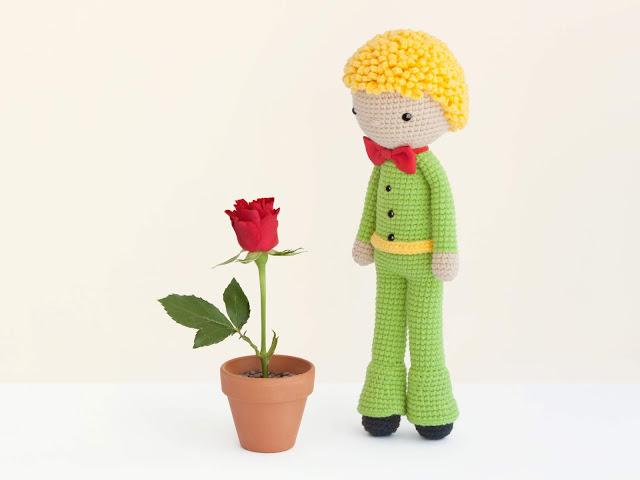 amigurumi-littleprince-principito-crochet