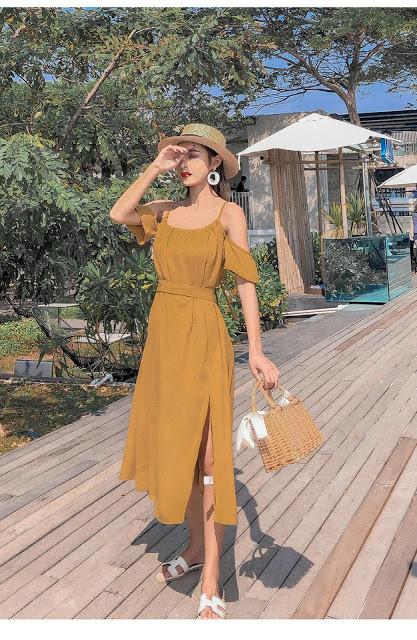 Cua hang ban vay maxi tai Hoang Mai
