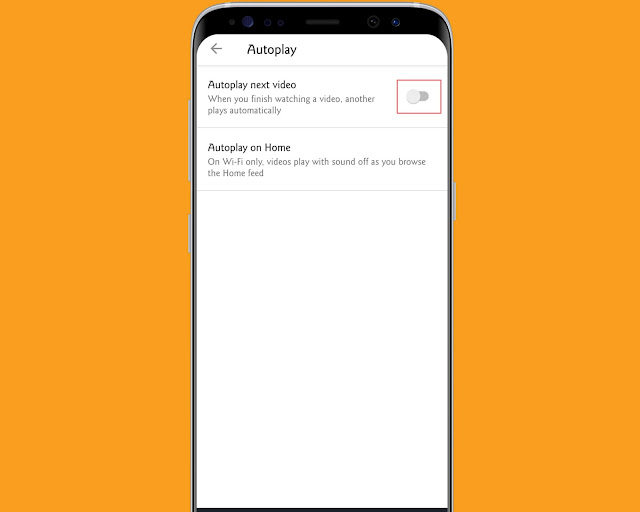 Disable Auto-play - YouTube Features, Tips And Tricks