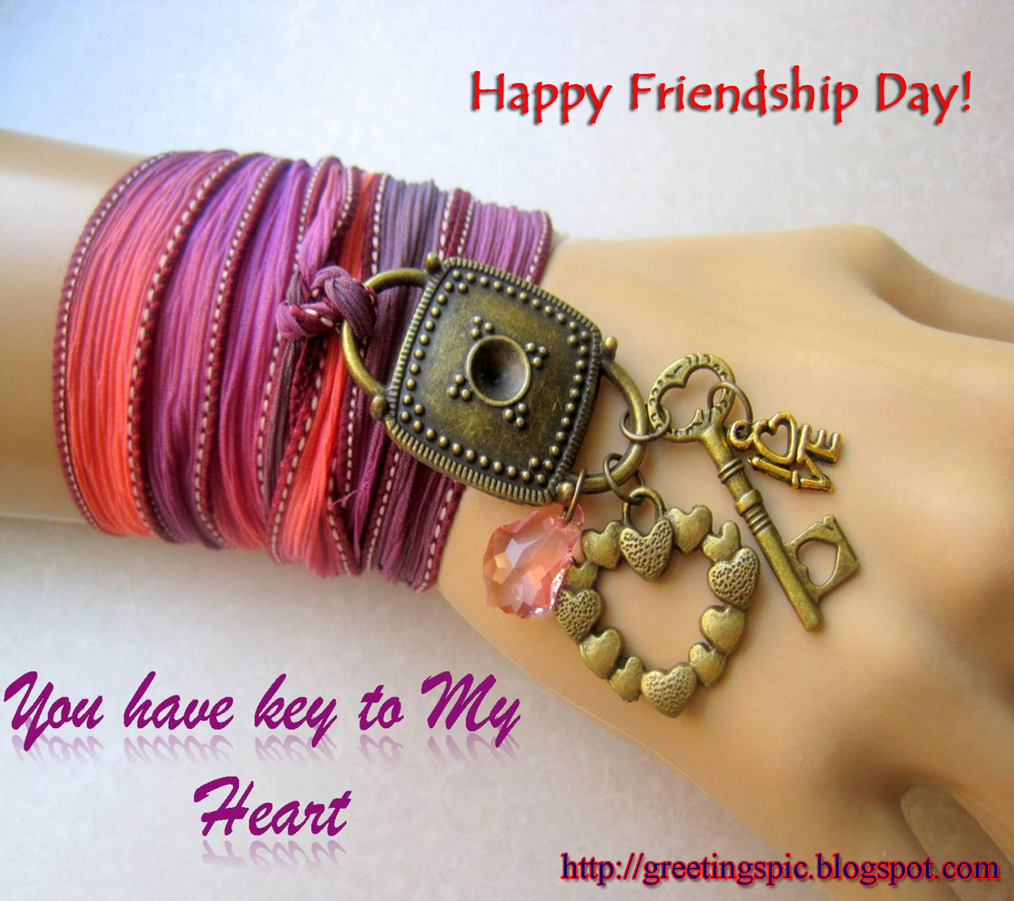 Friendship Day Pics With Quotes: Happy Friendship Day Images