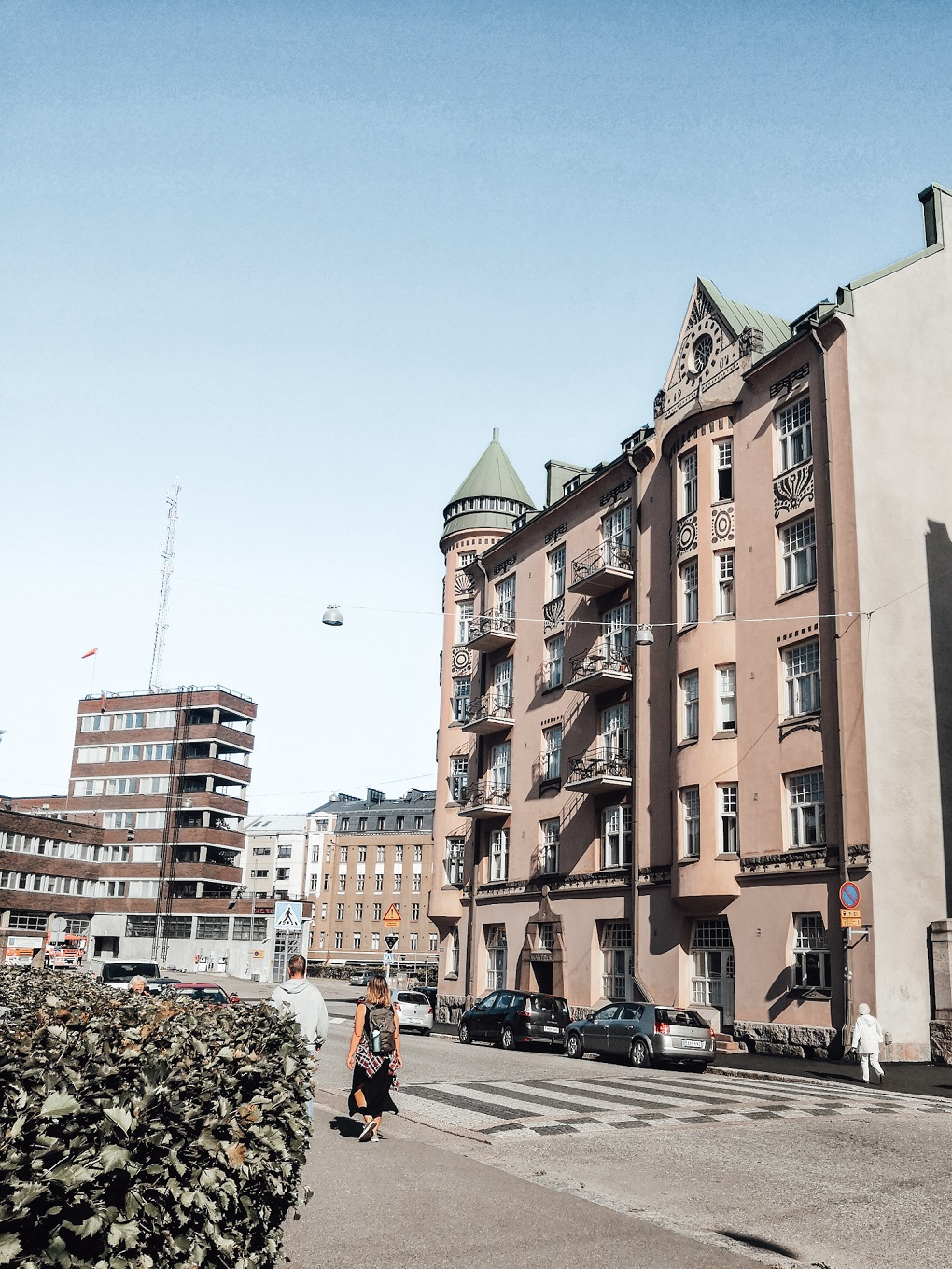 My top 5 districts in Helsinki to spot Art Nouveau Jugend architecture 3 out of 5_kallio_elisabethrundlof_ihantola
