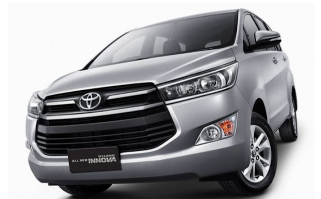 Toyota Kijang Innova: Masih Value for Money?