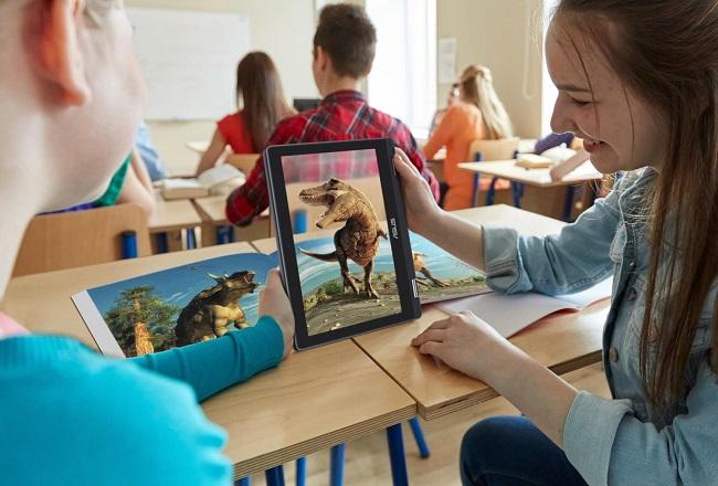 ASUS Chromebook C214 Perangkat Edukasi Terbaik untuk Anak-Anak