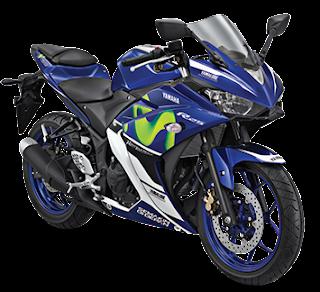Harga Kredit Motor Yamaha R25 GP Movistar