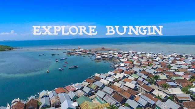 Pulau Bungin, Novel Tentang Kamu, Tere Liye