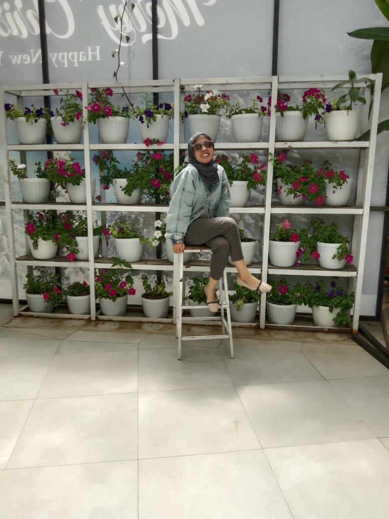 flora wisata santera