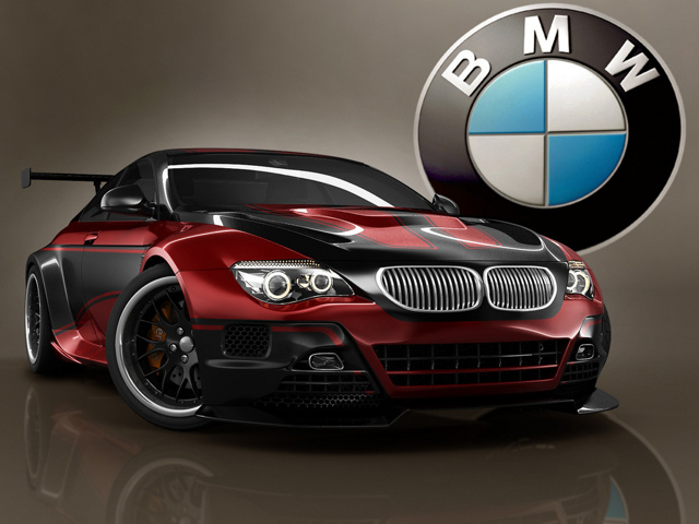 Auto Car Bmw Cars Hd Wallpapers