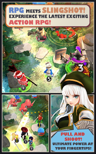 Download Knight Slinger 1.2.2 APK for Android