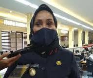 Eti Herawati Hari Jadi Cirebon ke 651 Tetap gelorakan Semangat Pembangunan Di Masa Pademi Covid-19
