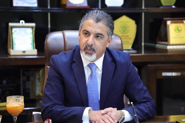 وزير العمل يكشف تفاصيل توزيع منحة الطوارئ للعوائل المستحقة للدعم الحكومي جراء حظر التجوال