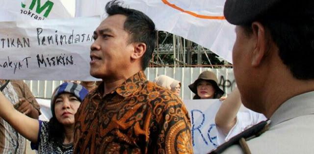 Bos Djarum Surati Jokowi Soal PSBB, Satyo Purwanto: Enggak Penting Dan Bukan Solusi!