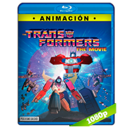 Transformers: La película (1986) BRRip 1080p Audio Dual Latino-Ingles