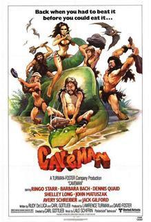 Cavernicola en Español Latino