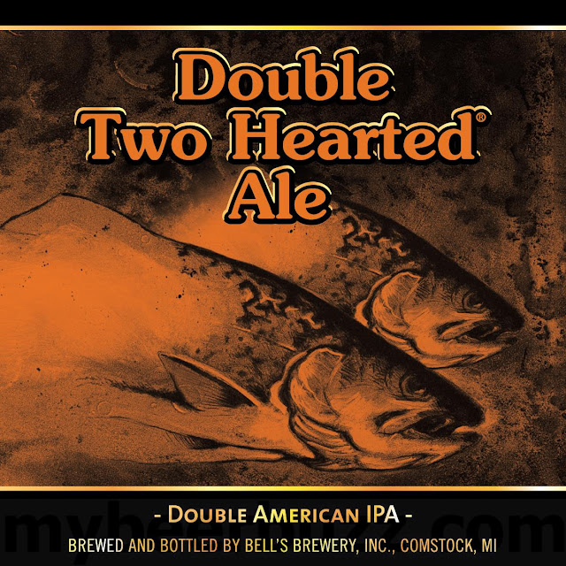 Bell's Brewery - Double Two Hearted Ale