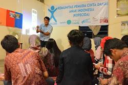 Simon Simorangkir Ubah Pola Hidup Miskin Jadi Motivasi Raih Sukses