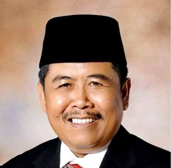 Memo Hermawan Apresiasi Rampung Pembebasan Lahan Tol Cisumdawu