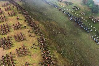 age of empires 4 savaş görseli