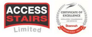 Access Stairs Ltd