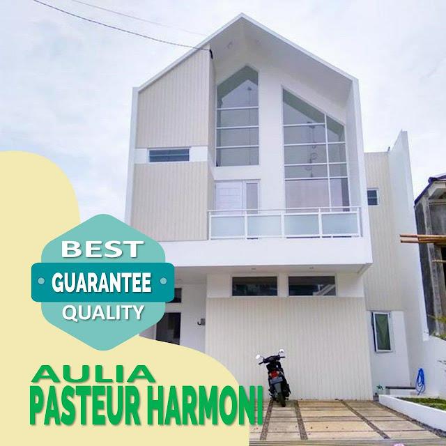Aulia Pasteur Harmoni