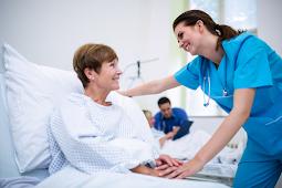 Karakteristik Teknik dan Hambatan Komunikasi Terapeutik