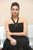 Priyanka in Sleeveless Black Slim Dress Spicy Pics ~  Exclusive 15.JPG