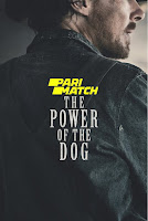 The Power of the Dog 2021 Dual Audio Hindi [Fan Dubbed] 720p HDRip