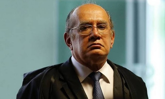 Ministério da Defesa vai acionar Gilmar Mendes na PGR após declarações de genocídio