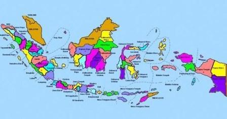 Pengertian Peta, Fungsi, Jenis dan Klasifikasi Peta