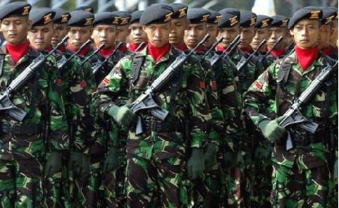 LOKER NON CPNS TNI 2016