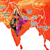 Land of the Sages and the Avatars 'Bharat' is a mystical country
