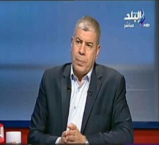برنامج مع شوبير حلقة الإثنين 7-8-2017 مع أحمد شوبير و لقاء مع محمود الشامى