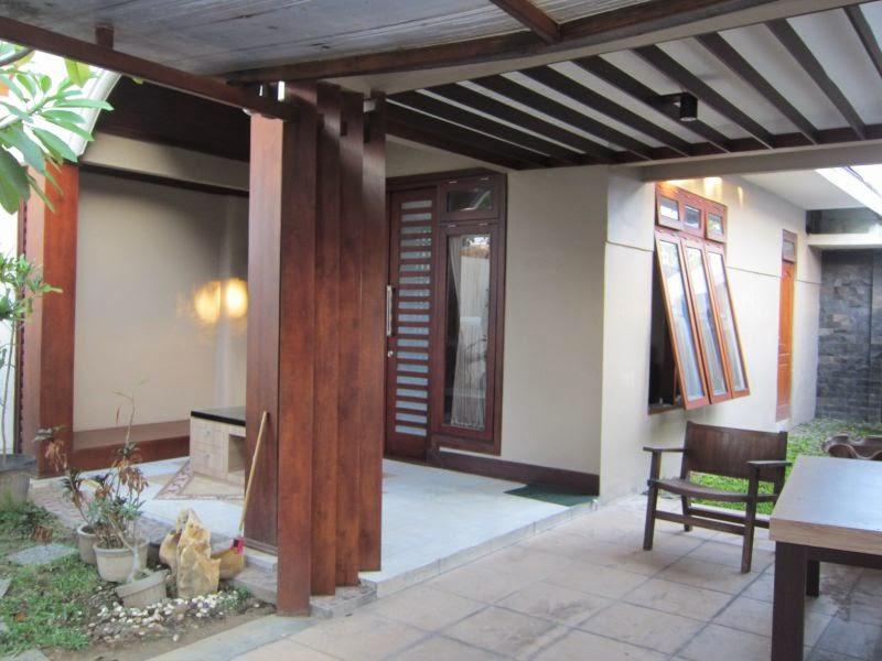 Homestay Jogja Rumah Sewa Harian Guesthouse