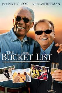 The Bucket List (2007) คู่เกลอ กวนไม่เสร็จ [Soundtrack บรรยายไทยมาสเตอร์]