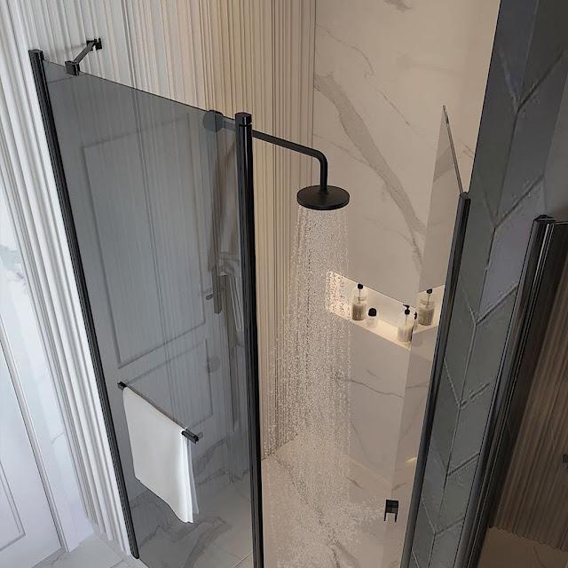 Shower Kamar Mandi Modern Berkualitas