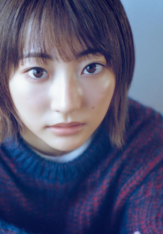 [Shonen Magazine] 2020 No.49 武田玲奈