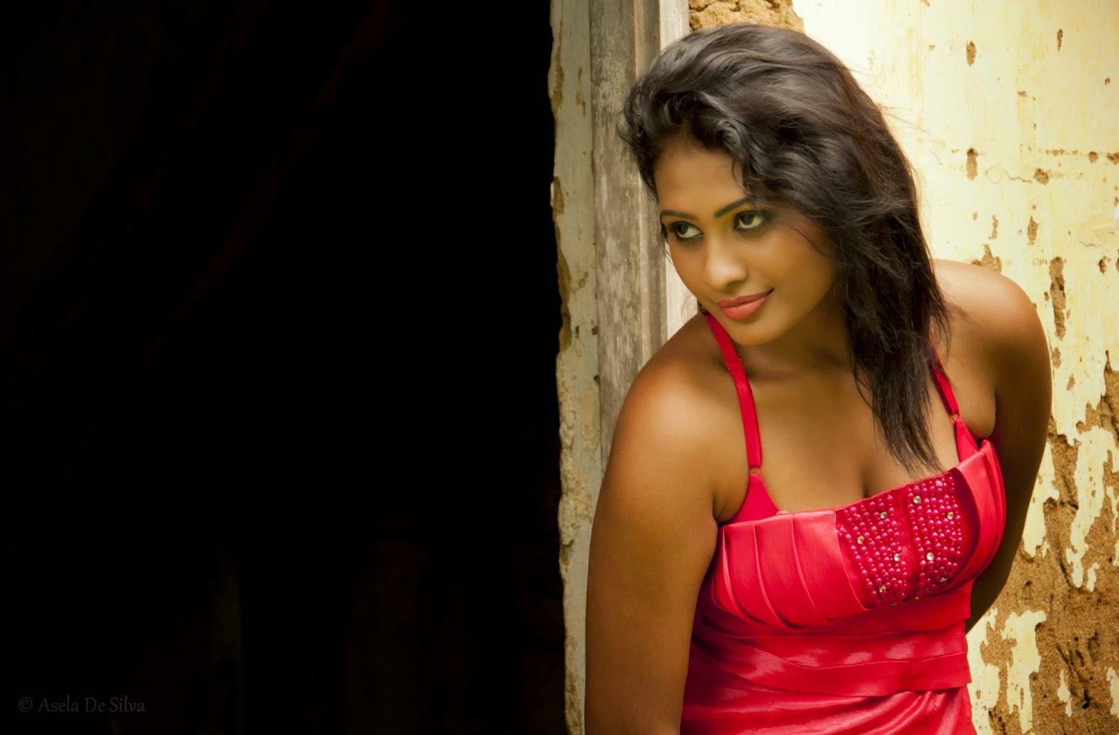 Sri Lankan Actress Naked Pics