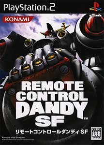 Remote Control Dandy SF Ps2 ISO (NTSC-J) (MG-MF)