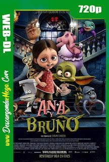 Ana y Bruno (2017) HD 720p Latino Google Drive