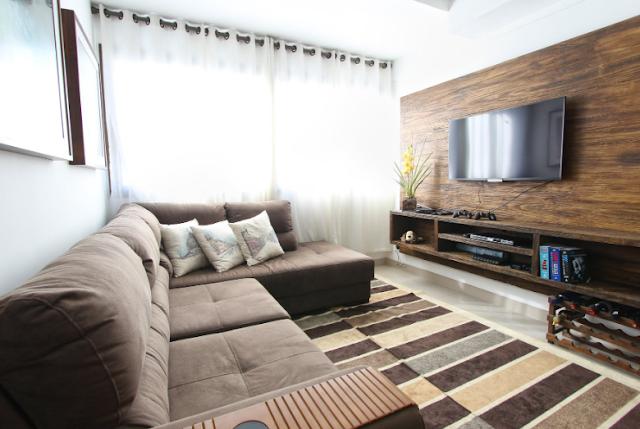 L Shape Sofa Design